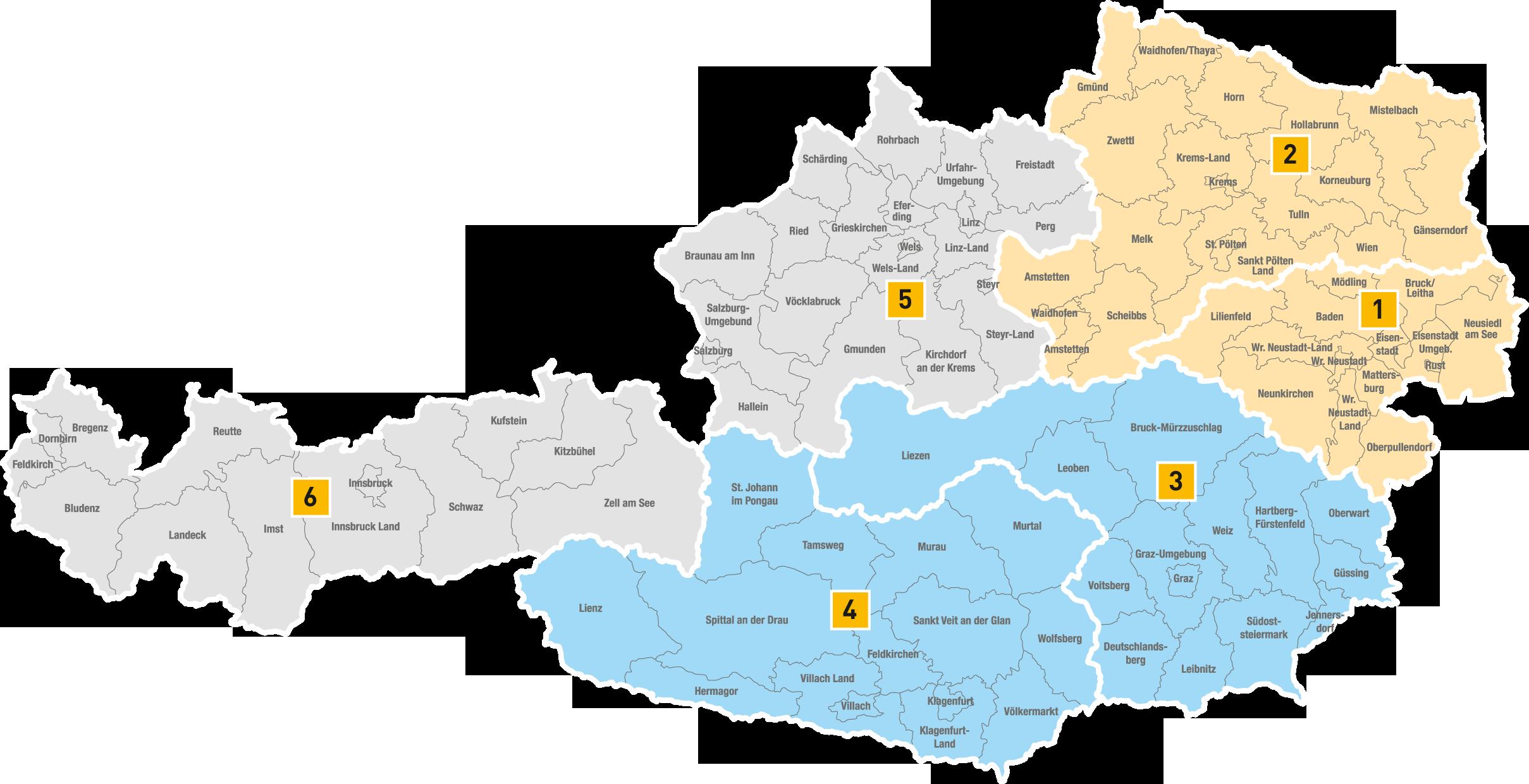 Ansprechpartner Ytong Österreich